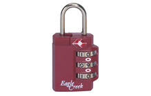 Eagle Creek Superlight TSA Lock